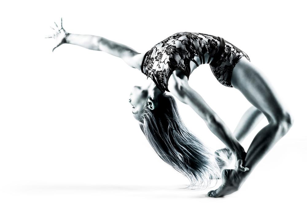 Dance PhotoShoots